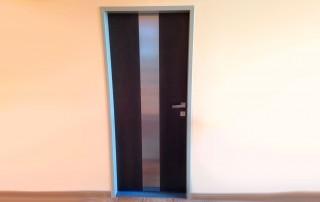 Nerezove zdobenie dveri vomz vyroba